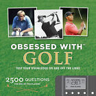 Obsessed with Golf by Alex Miceli, David Shedloski (Hardback, 2008)