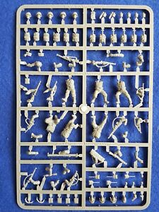 Warlord-Games-Bolt-Action-American-infantry-new-edition-Sprue