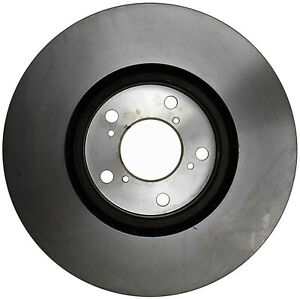 Disc-Brake-Rotor-Coated-Front-ACDelco-Advantage-18A2513AC