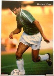 Herbert-Waas-Fussball-Nationalspieler-DFB-Fan-Big-Card-Edition-B528