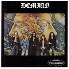 """Demian:  """"Rock Star Farm""""  (CD Reissue)"""