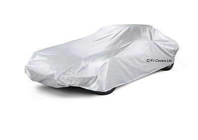 Lightweight Outdoor//Indoor Car Cover for Jaguar XJ6 Series 1-2 SWB