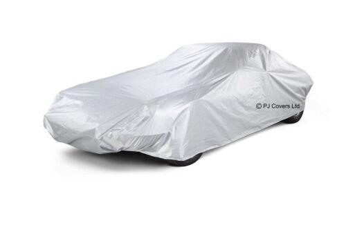 Ligera al Aire Libre//Interior Coche Cubierta Para Rover P4
