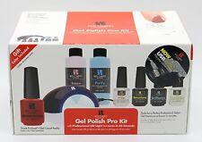 Red Carpet Manicure Cinderella 5 Color LED Gel Nail Polish Kit Set