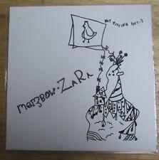 "Merzbow – ZaRa  10"" , oldschool Noise by Merzbow , rare 10"", lim. 290 only"