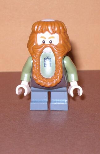 """Lego Der Hobbit Der Herr der Ringe /""""Bombur/"""" Minifigur"""