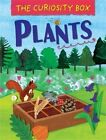 The Curiosity Box: Plants by Peter Riley (Hardback, 2016)