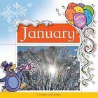 January by K C Kelley (Hardback, 2014)