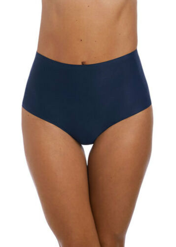 Details about  /Fantasie Lingerie Smoothease Invisable Stretch No VPL Full Brief One Size XS-XL