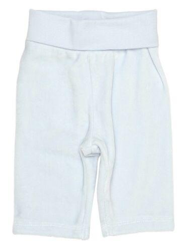 STEIFF® Hose Jogginghose Hellblau Nicky Teddy Gr 62-86 0002854 Basic