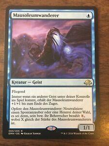 Mausoleum Wanderer ~ Eldritch Moon Magic MTG Excellent+