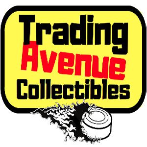 Trading Avenue Collectibles