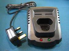 DC10WA compatible Battery Charger for Makita BL1013 10.8V battery packs UK plug