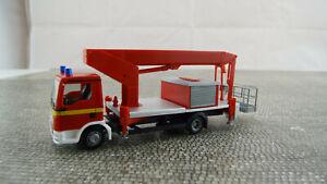 Herpa-309721-MAN-TGL-Ruthmann-Steiger-Feuerwehr-H0-1-87-NEU-in-OVP