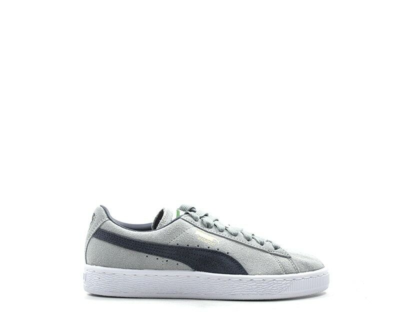 shoes PUMA Woman Sneakers grey black  350734-053