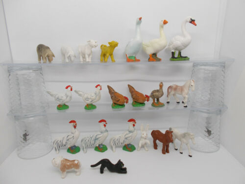 Schleich schleichtiere granja animales Classics Classic farm animals escoger