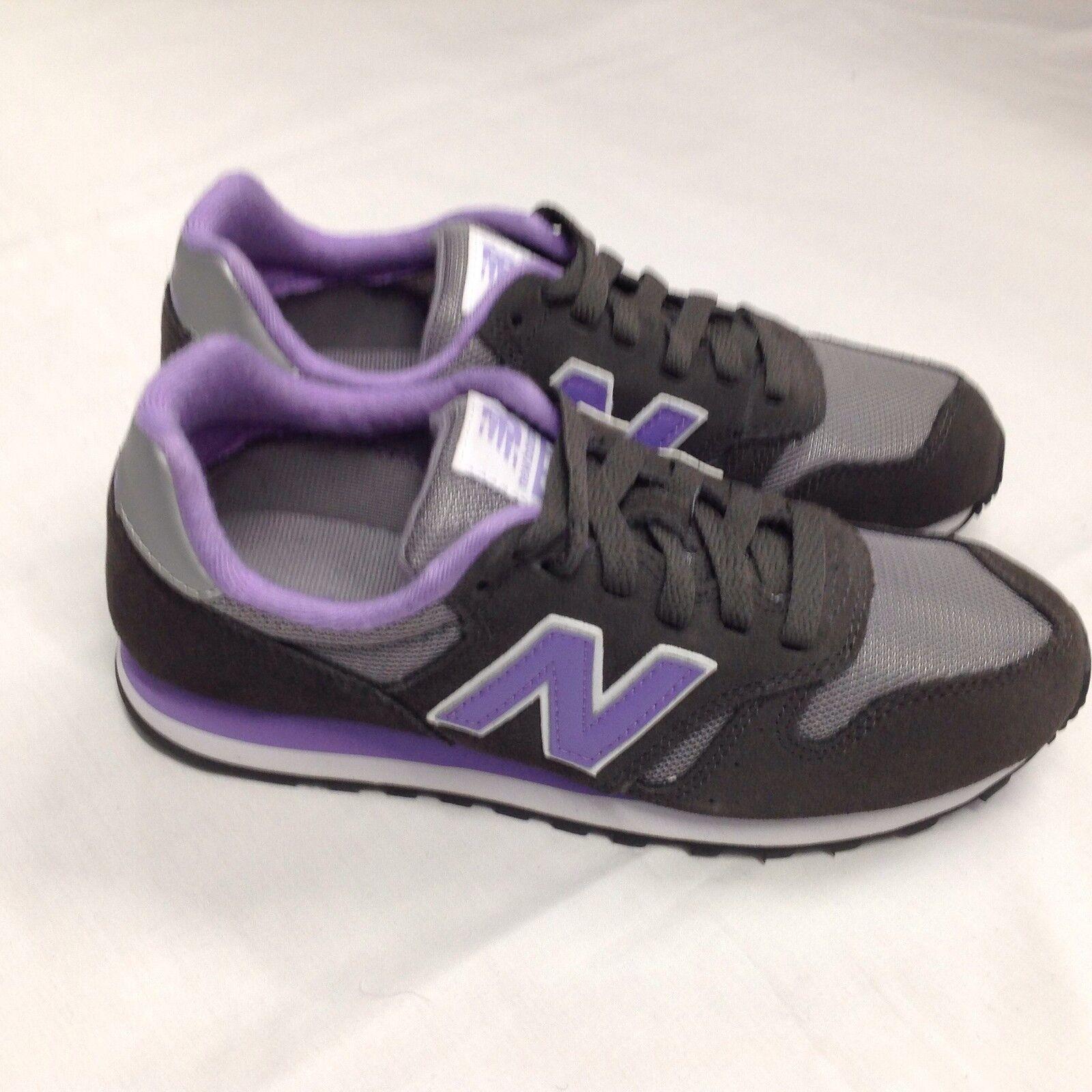 New Balance - 373 GR - Grey - Trainers,