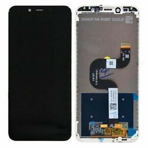 Replacement-LCD-Display-Touch-Screen-Digitiser-Assembly-Xiaomi-Mi-A2-UK-Black