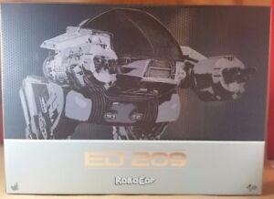 Details about Hot Toys Robocop (1987) ED-209 1/6 Scale Action Figure 12
