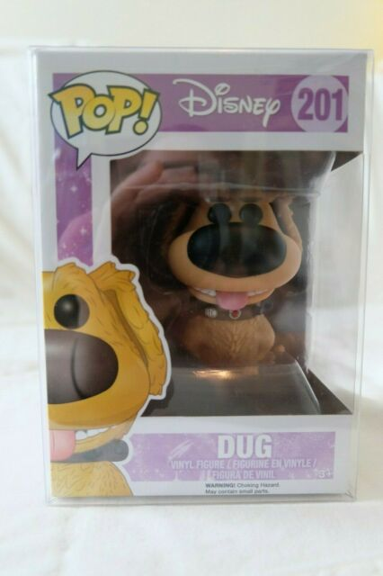 Dug #201 UP Funko POP