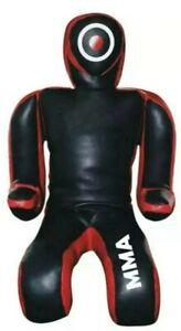 SAVVY Brazilian jiu jitsu Grappling Dummy MMA Wrestling Bag judo Martial Arts