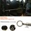 Car Metal Door Trunk Support Rod Front Rear Bumper Protector Tool