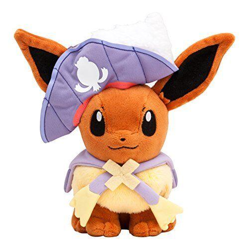 mejor oferta Pokemon Center Original Muñeca De Peluche Peluche Pokémon Halloween Circo Circo Circo Eevee Japón  el mas de moda