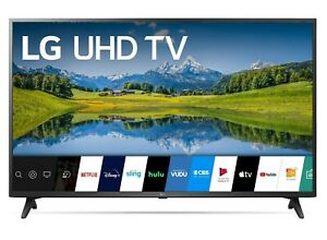 "LG 55"" inch 4K LED Smart TV TruMotion 120 HDR Quad Core Ultra HD (2dayShip)"