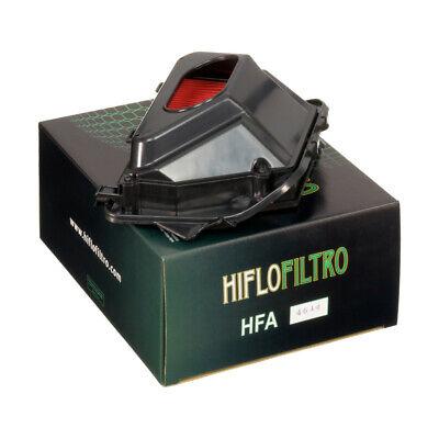 Air Filter For 2008 Yamaha YZF-R6 Street Motorcycle Hiflofiltro HFA4614