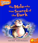 Oxford Reading Tree: Level 6: Snapdragons: The Mole Who Was Scared of the Dark by Susan Gates (Paperback, 2005)