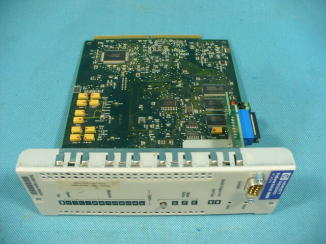 HP J4121a ProCurve 4000m Switch Engine Module 5064-2105 for sale