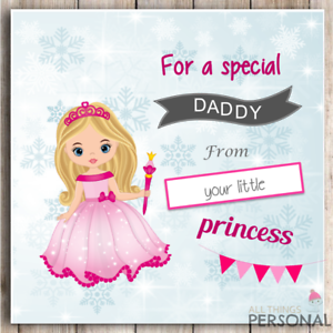 Image Is Loading Father 039 S Day Card Daddy Fathers
