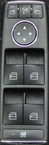 Pour Mercedes Classe C W 204 S 204 ELECTRIC WINDOW CONTROL POWER SWITCH BOUTON