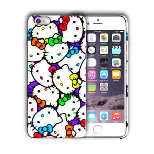 Animation-Hello-Kitty-Iphone-4-4s-5-5s-5c-SE-6-6s-7-8-X-XS-Max-XR-Plus-Case-04