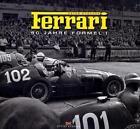 Ferrari von Peter Nygaard (2011, Gebundene Ausgabe)
