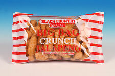 Jalapeno Big Bag Pork Scratchings (crunch) 8 x 80g NEW