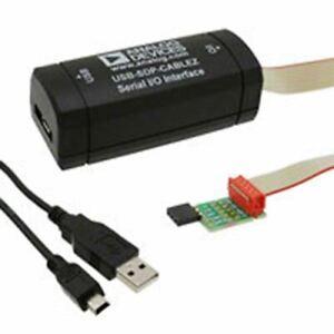 Câble Usb Pour Srl I/o Interface-afficher Le Titre D'origine