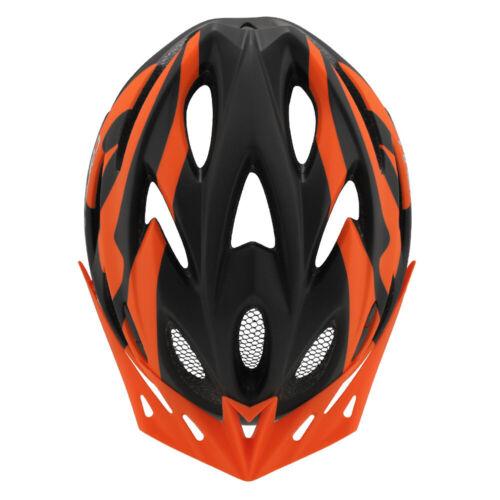 Unisex MTB Bike Road Helmet Mens Womens Adult Sport Cycling Riding Bicycle