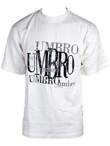 Umbro-T-Shirt-Style-Soccer-Football-Beige-5013