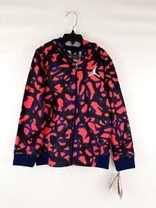 Nike Tech Fleece camo zip up jacket Size S 21