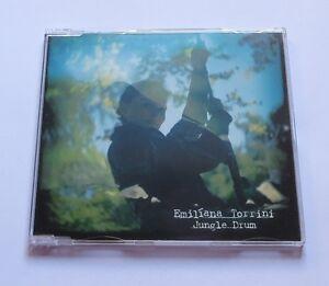 EMILIANA TORRINI-Jungle Drum (2009) CD