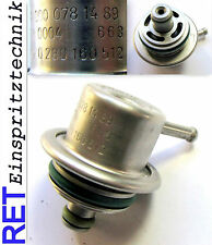 Benzindruckregler BOSCH 0280160512 Mercedes Benz 220 E W 124 0000781489