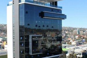 Oficina Comercial en renta Torre Cosmopolitan, Zona Urbana Río Tijuana