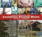 Louisiana Swamp Blues von Various Artists (2014)
