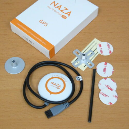 US dealer GPS module DJI NAZA-M V2