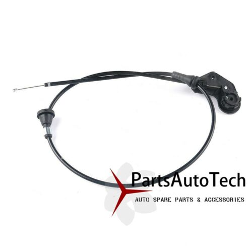 Bowden Cable For BMW E46 318i 320i 323i 325i 330i New Front Hood Release Cable