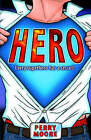 Hero by Perry Moore (Paperback, 2008)