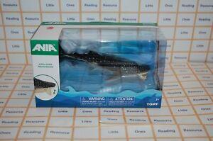 Ania-WHALE-SHARK-Animal-Figure-TOMY-T16067