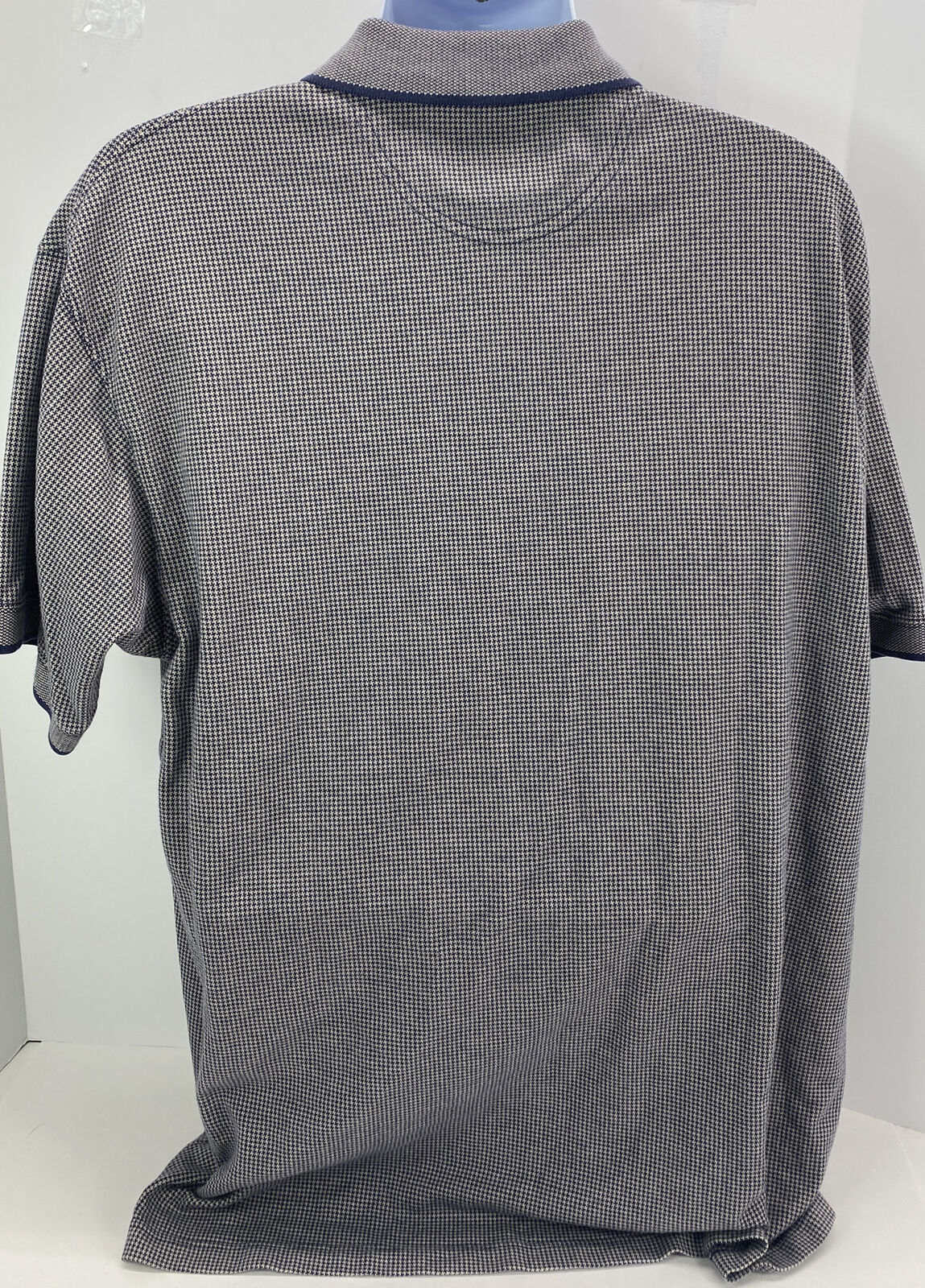 Woolrich John Rich and Bros Mens Size XL Tall Pol… - image 3
