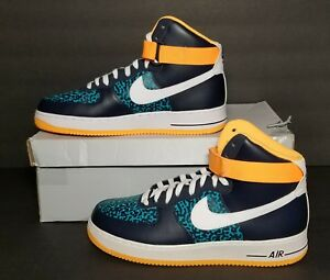 AIR FORCE 1 HIGH '07 MEN'S MULTIPLE SIZE NEW IN BOX 315121 409